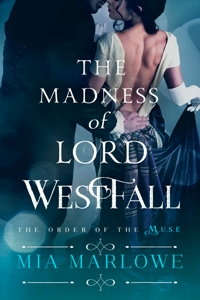 THE MADNESS OF LORD WESTFALL small