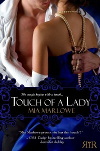 Touch of a Lady @ 500 low res